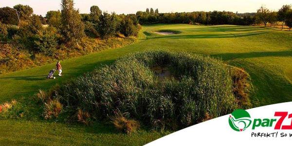 par 71 Demotag im Golf Club Oberhausen (Foto: par71)