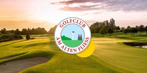 Der Gelbe Kurs vom Golfclub Am Alten Fliess (Foto: Golf Post)