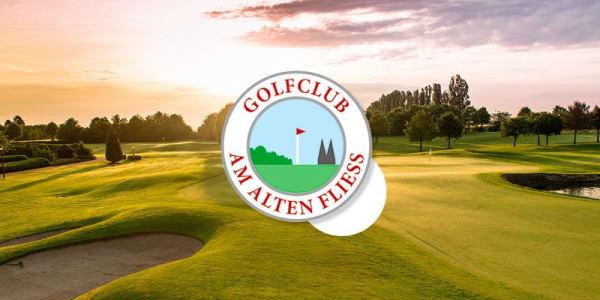 Der Weiße Kurs vom Golfclub Am Alten Fliess (Foto: Golf Post)