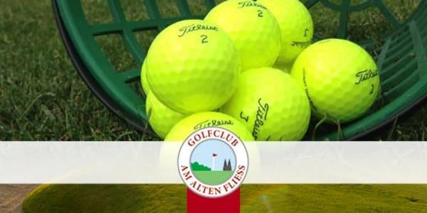 Der Golfclub Am Alten Fliess ist ab 01. Juni 2015 offizieller Titleist Partner (Foto: Golf Post)