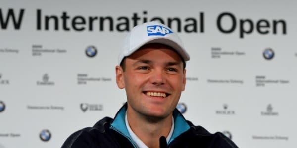 Martin Kaymer und Co. werden bei der BMW International Open in Eichenried nach langer Zeit wieder im deutschen Free-TV zu sehen sein.