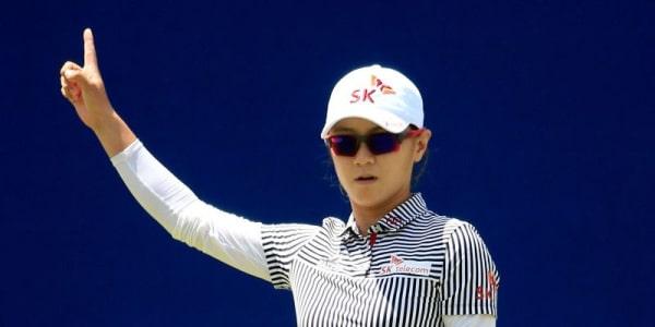 Na Yeon Choi Arkansas Championship