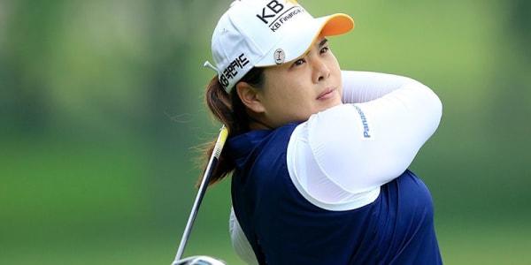 Inbee Park bei Women's PGA Championship auf dem Weg zur Spitze der Weltrangliste. (Foto: Getty)