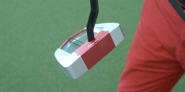 Durch ein Putter Fitting lässt sich der passende Schläger für jeden Golfer konfigurieren (Foto: Golf Post)