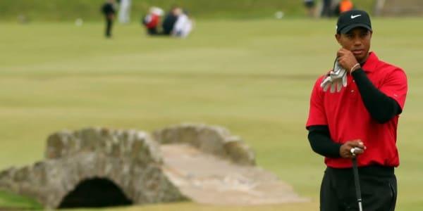 Tiger Woods ist