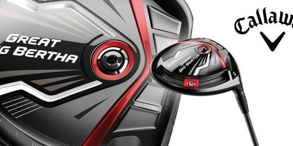 Der Great Big Bertha Driver im Test - Callaway und Golf Post suchen zehn Golfer. (Bild: Golf Post)