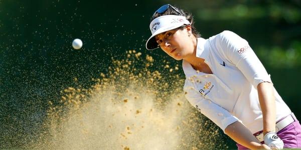 Canadian Pacific Women's Open 2015 Caroline Masson Sandra Gal
