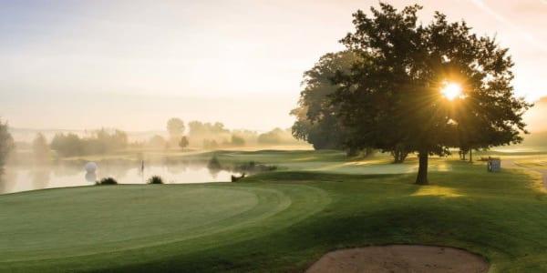 Lange Jahre fand die European Open in Großbritannien statt - nun kommt das Event nach Deutschland.
