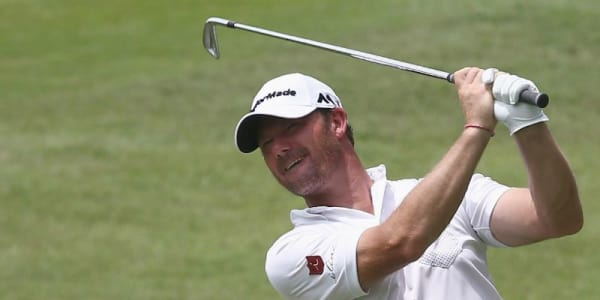 Alex Cejka spielt bei der Cimb Classic in Malaysia sein zweites Turnier der neuen PGA-Tour-Saison.