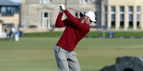 Tee Times Alfred Dunhill Links Championship