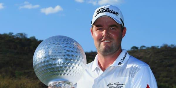 Marc Leishman Nedbank Golf Challenge Finale