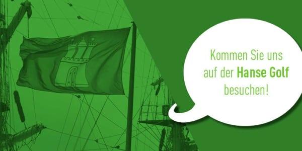 Golf Post zu Gast auf der Hanse Golf 2016 in Hamburg. (Bild: Golf Post)