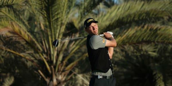 Tendenz: Läuft! - Marcel Siem legt nach seinem guten Desert-Swing-Auftakt in Abu Dhabi eine starke erste Runde beim Qatar Masters nach. (Foto: Getty)