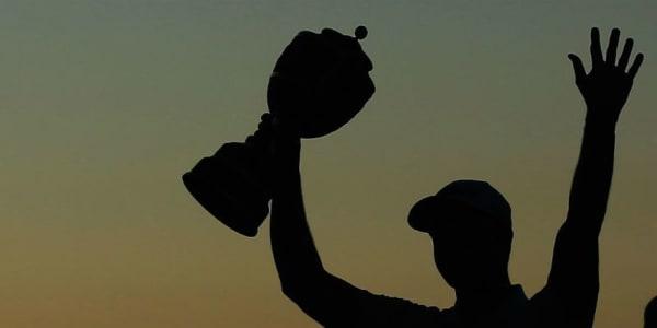 Adam Scott WGC Cadillac Championship