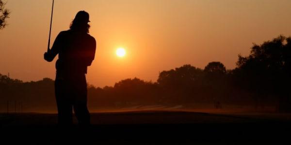 Golf rund um die Uhr, von früh bis spät mit deutscher Beteiligung. In dieser Woche wird auf drei Kontinenten gegolft. (Foto: Getty)