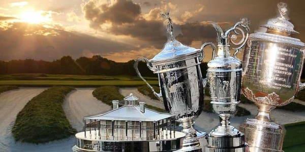 Bei den Majors 2016 warten wieder zahlreiche Highlights auf die Golfprofis.