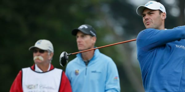 Martin Kaymer erwartet bei der WGC - Dell Match Play harte Konkurrenz. (Foto: Getty)