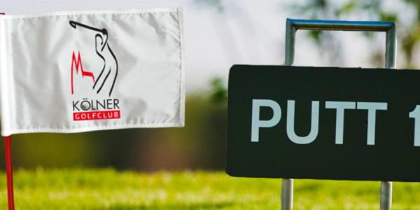 Auf den Übungsanlagen des Kölner Golfclubs fand das Inner Game Golf Coaching mit Frank Pyko statt. (Foto: Kölner Golfclub)