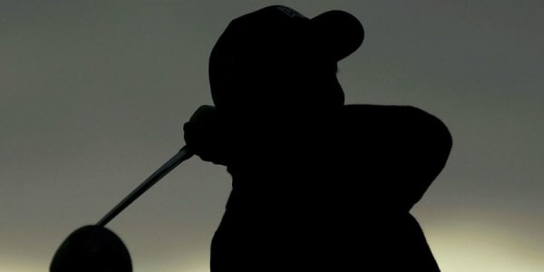 Ausgesuchte Ergebnisse zur anonymen Umfrage mit 150 Golf Tourspielern von Sports Illustrated in Bildern. (Fot0: Getty)