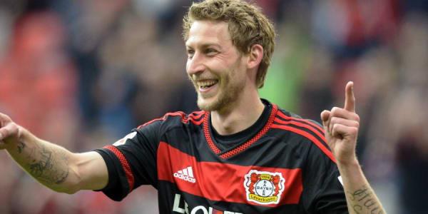 Stefan Kießling spielt seit 2006 bei Leverkusen und schoss bisher 127 Tore für seinen Verein. (Foto: Getty)