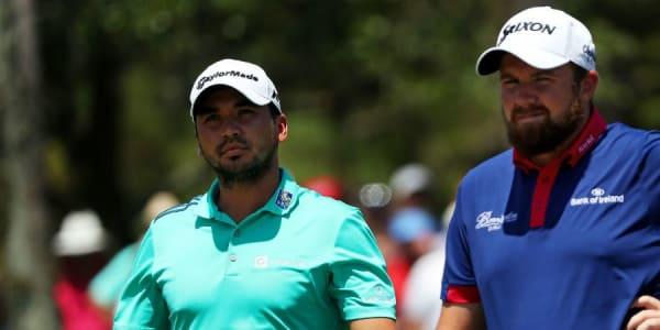 Angst vor Zika: Jason Day (links) und Shane Lowry wollen nicht nach Rio. (Foto: Getty)