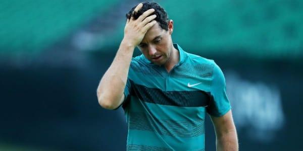 Im Nachhinein sieht man vieles anders: Rory McIlroy bedauert seine Olympiaabsage. (Foto: Getty)