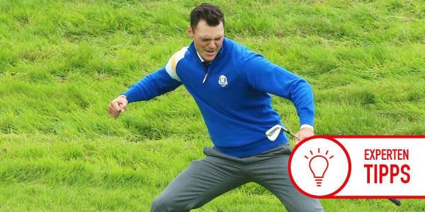 Von Spielern wie Martin kaymer können sich auch Amateure viel für ihre Match-Play-Duelle abschauen. (Foto: Getty)