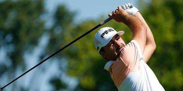Stephan Jäger muss nach der Nationwide Children's Hospital Championship 2016 weiter um sein Ticket zur PGA Tour bangen