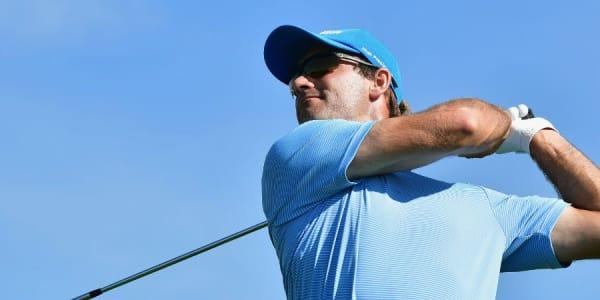Florian Fritsch mit großer Leistung bei Portugal Masters. (Foto: Getty)