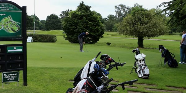 Englische Golfclubs verzeichnen deutliche Anstiege bei den Mitgliederzahlen.