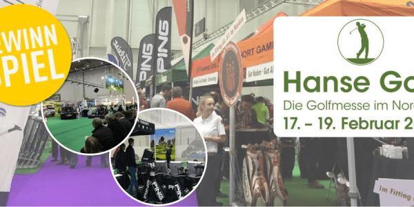 Gewinnen Sie 5x2 Tickets für die Hanse Golf Hamburg. (Foto: Hanse Golf)