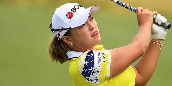 Ha Na Jang Siegerin ISPS Handa Womens Australian Open 2017 Ergebnisse