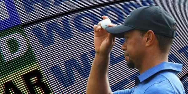 Nach erneuten Problemen mit dem Rücken sagt Tiger Woods die nächsten geplanten Starts auf der PGA Tour ab.