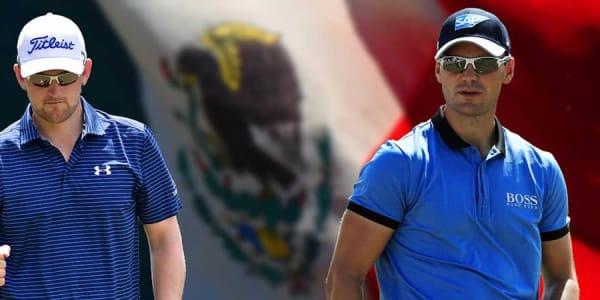Wochenvorschau Martin Kaymer Bernd Wiesberger WGC Mexico Championship 2017