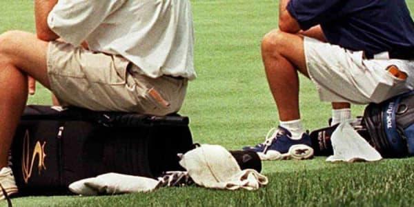 Shorts werden auch bei Turnieren der PGA of America demnächst häufiger zu sehen sein. (Foto: Getty)