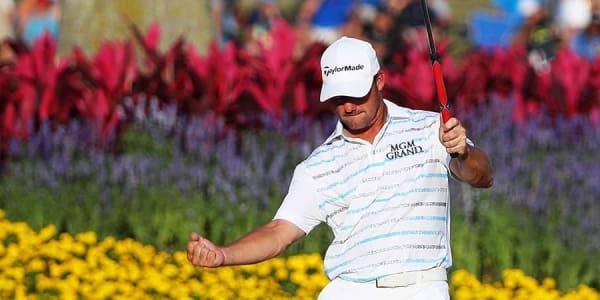 Golf Wochenvorschau Alex Cejka Wells Fargo Championship 2017