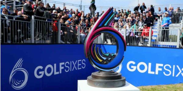 Das neue Turnierformat der GolfSixes kam bei allen Beteiligten sehr gut an und wird definitiv in eine Fortsetzung gehen.
