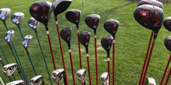 Im Golf Post Talk nehmen die Experten die neuen D300 Schläger von Wilson Staff unter die Lupe.