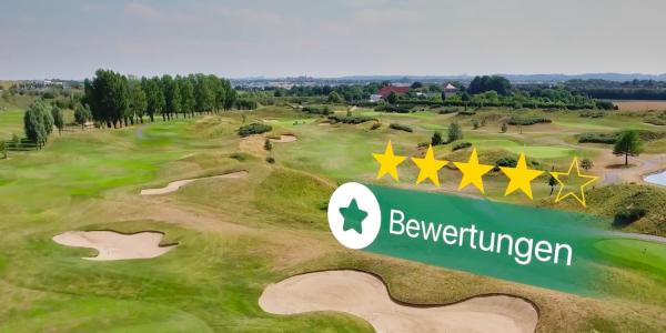 Bewerte einen Golfclub und hilf anderen Golfern den passenden Golfplatz zu finden. (Foto: Golf Post)