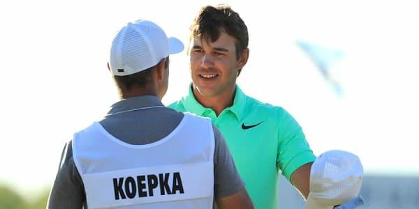 US Open Golf 2017 Erin Hills Liveticker Sieger Brooks Koepka