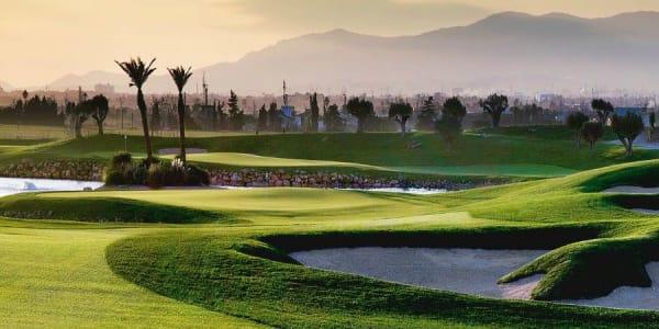 Das Highlight Mallorcas ist zweifelsohne der Golf Club Son Gual. (Foto: Golf Son Gual)