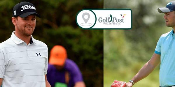 Martin Kaymer und Bernd Wiesberger können die guten Bedingungen am Moving Day der 146. Open Championship nicht zur Gänze nutzen. (Foto: Getty)