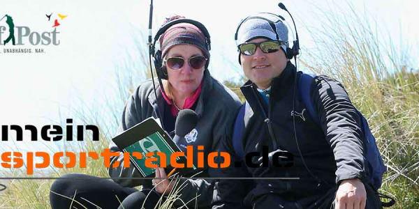 Nur Golf Den Podcast