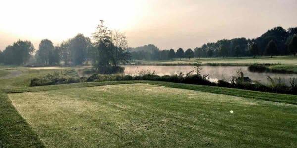 Meisterschaftsplätze in Deutschland: Hier zu sehen der Platz im Quellness Golf Resort Bad Griesbach (Foto:Facebook.com/Quellness Golf Resort Bad Griesbach)
