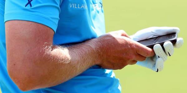 Fotostrecke Golf Post App Momente der Woche