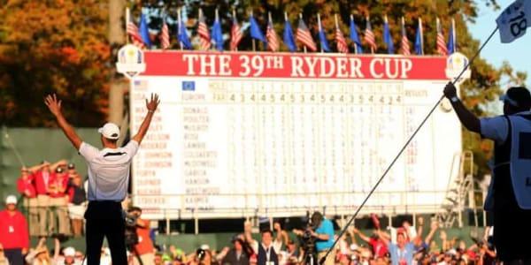 Tipps für einen erfolgreichen Start in die ersten Golfturniere ihrer Karriere als Amateurgolfer. (Foto: Getty)