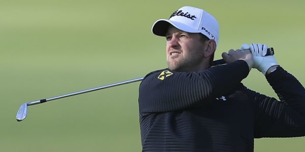 Bernd Wiesberger kämpft beim WGC - Bridgestone Invitational. (Foto: Getty)