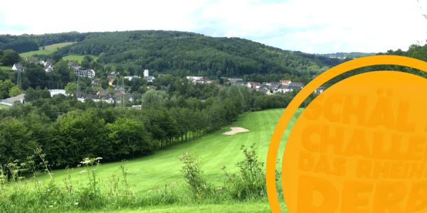 Schäl Sick Golfturnier 2017 (Foto: Golf Post)