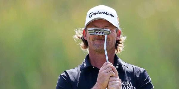 Alex Cejka hat bei der Finalserie der Web.com Tour die PGA Tour ins Visier genommen. (Foto: Getty)