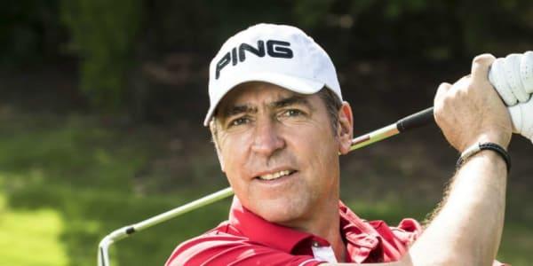 Stefan Quirmbach spielt seit 1966 Golf und hegt immer noch eine große Leidenschaft für diesen Sport. (Foto: Stefan Quirmbach)